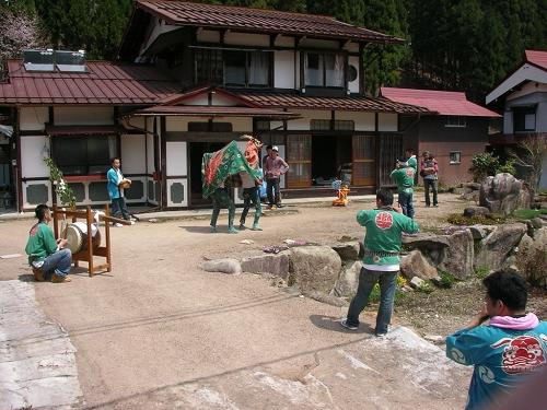 2010年村廻り (4)