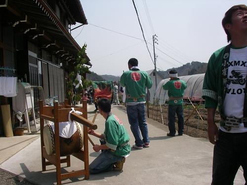 2010年村廻り (3)