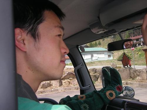 2010年村廻り (2)