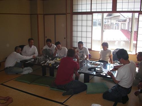 2010.6.5 KA披露宴 (4)