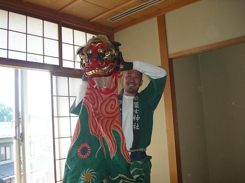2010.6.5 KA披露宴 (25)