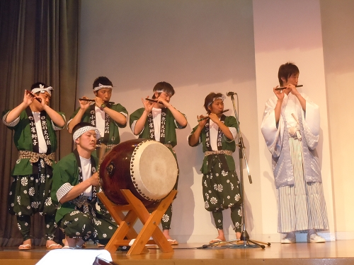 2010.6.5 KA披露宴 (29)