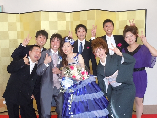 2010.6.5 KA披露宴
