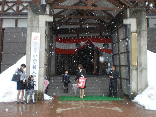 2012.4 入学式 (1)