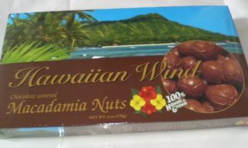 Hawaiian Wind