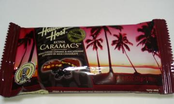 CARAMACS KONA COFFEE