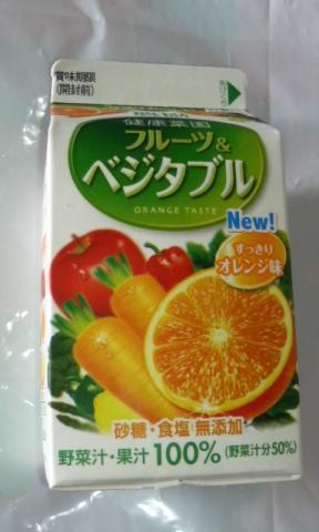 健康菜園 フルーツ&ベジタブル
