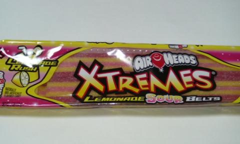 XTREMES  レモネードサワーベルト