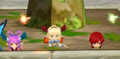 妖精さん可愛いね☆