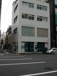 2011馬喰町