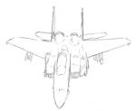 2009/04/28 F-15