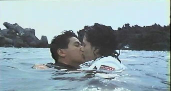 映画「この愛の物語」 近藤真彦...