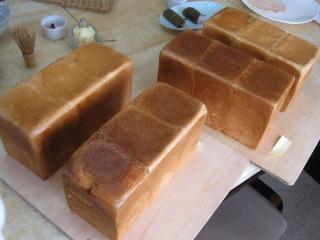 はるきらり食パン