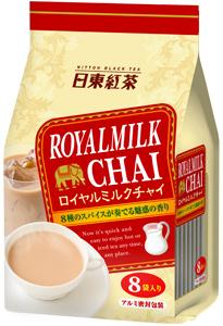 ロイヤルミルクチャイ