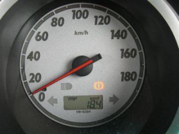 メーター400 2