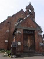 弘前昇天教会聖堂01