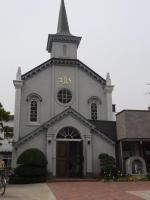 弘前カトリック教会々堂01