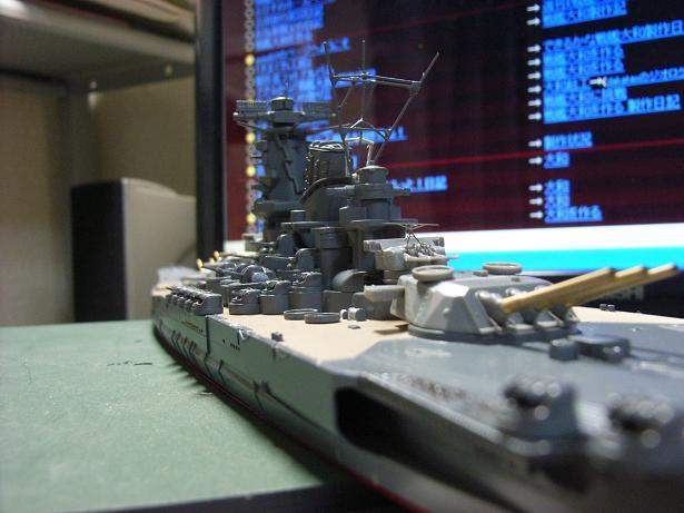 週刊戦艦大和を作る 096