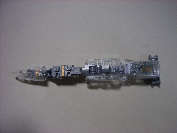 マクロスF、VF-25F 005