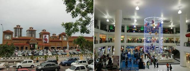 コマタショッピングセンター