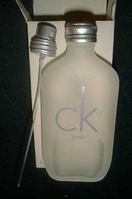 カルバンクライン-ck one 02