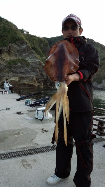 2011.5.5 YO-スケ 2kg