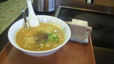 2011.5.19 坦々麺