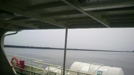 2011.6.11 酒田波力