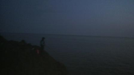 2011.6.17 チゴキ 夜