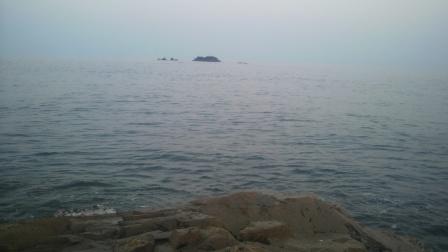 2011.6.19 黄色い島からエビス