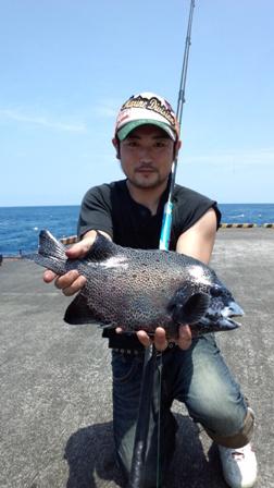 2011.7.3  ヨースケ イシガキ