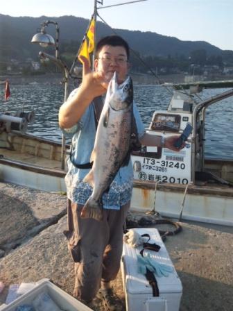 2011.7.17 ギンザケ2