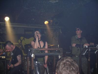KMFDM-『Viper Room Vienna』