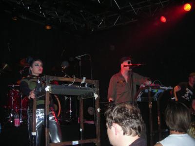 KMFDM-『Das Rind Russelsheim』