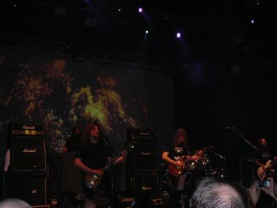 Opeth-『Wave Gotik Treffen』