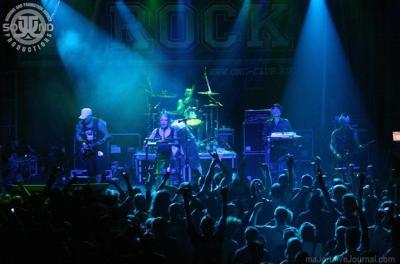 FUR DIE MEHRHEIT EUROPEAN TOUR 2010 3