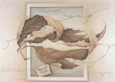 風と時の見る夢