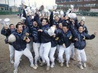 日本文理 野球部