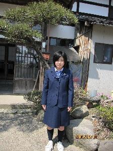 さー 入学式