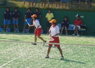2009 市内大会 団体戦