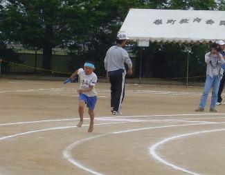 2009 巻地区体育祭