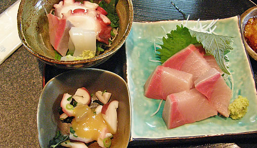 和食処 まるさん(4)-1