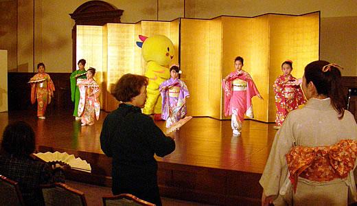 伝統文化体験フェア2011-3