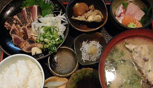和食処 まるさん(5)