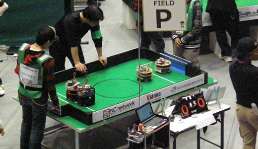 ロボカップジュニアジャパンオープン2012尼崎-3