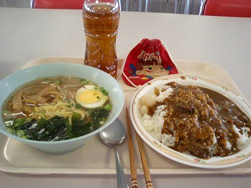 2/9の昼ご飯♪