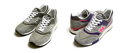 New Balance CM997.5/BEAUTY&YOUTH by ユナイテッド・アローズ