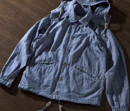 Engineered Garments/エンジニアド・ガーメンツのGROUND JACKET