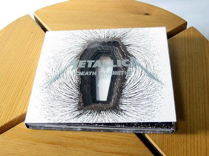 METALLICA/Death Magnetic