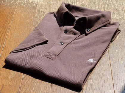 LACOSTE PH6779 DOYEN/これもラコステのボタンダウンなポロシャツ。